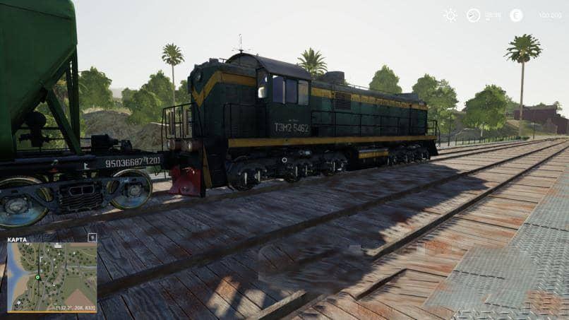 Train simulator 2019 gratuit routes