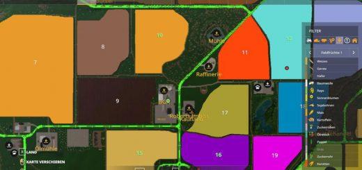 Gta 4 Stevie Autos Karte.Farming Simulator 19 Mods Agriculture Simulateur 19 Fs19