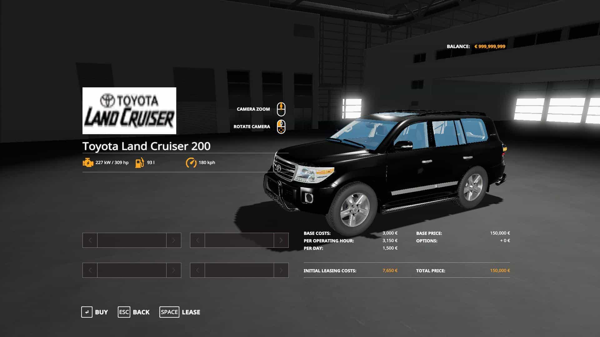 Pack de camionnettes FS19 - FS19 Mods   Farming Simulator ...